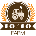 1010 Farm – Feed My Chickens